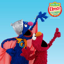 Sesame Street Zoe Clipart Wwwtollebildcom