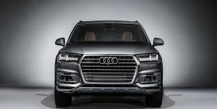2018 Audi Q7 the Best Luxury SUV 3 Carstuneup Carstuneup