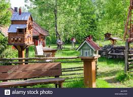 100 Sweden Houses For Sale Troll Houses For Sale Stock Photo 259314483 Alamy