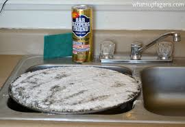 How To Use Bar Keepers Friend On Stainless Steel Pizza Pan Bar Keepers Friend 11584 Cleansers Ace Hdware Sandys2cents Cleaning Products Everything You Wanted To Know About How Clean Stove Drip Pans Amazoncom Cookware Cleanser Polish Powder I Test Out And 12 Ounce Walmartcom 595g 25 Unique Keepers Friend Ideas On Pinterest Glass Will Store Vintage Pyrex Its Natural Use Stainless Steel Pizza Pan 11727 Oz All Purpose Spray Foam Cleaner