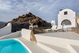 100 Aenaon Villas Imerovigli Greece Bookingcom