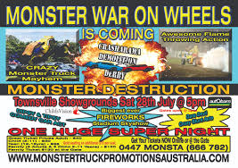 Monster War On Wheels - Townsville Kids Bigfoot Retro Truck Pinterest And Monster Trucks Image Img 0620jpg Trucks Wiki Fandom Powered By Wikia Legendary Monster Jeep Built Yakima Native Gets A Second Life Hummer Truck Amazing Photo Gallery Some Information Insane Making A Burnout On Top Of An Old Sedan Jam World Finals Xvii Competitors Announced Miami Every Day Photo Hit The Dirt Rc Truck Stop Burgerkingza Brought Out To Stun Guests At The East Pin Daniel G On 5 Worlds Tallest Pickup Home Of