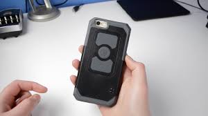 Rokform iPhone 6 Mountable Case [Review]