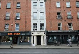 100 Dublin Street Grafton Hall Aungier 2 Owen Reilly Owen Reilly