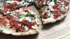 10 minuten blitz pizza aus der pfanne yumyums