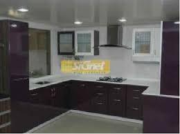 Signet Modular Kitchen In New Area