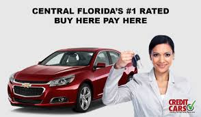 Credit Cars | #1 Buy Here Pay Here & Used Car - Orlando FL - Easy ...