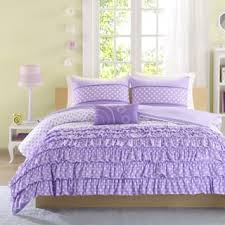 Size Queen Purple forter Sets For Less