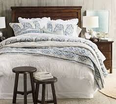 affordable beds pottery barn