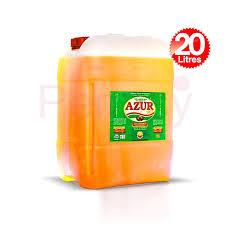 huile cuisine azur gold huile de cuisine 20l achetez en ligne pennsy cameroun