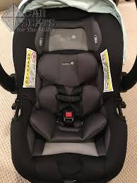 100 Safety 1st High Chair Manual OnBoard 35 LT Review Car Seats For The Littles