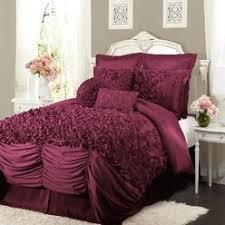 Lush Decor Serena Bedskirt by Comforters Comforter Sets Sears