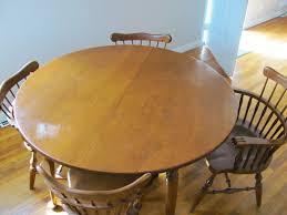 Ethan Allen Dining Room Table Leaf by The Narcissistic Expat Diaries From Iowa To Ireland The Great