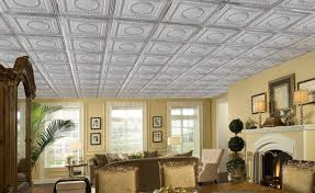 12x12 Ceiling Tiles Home Depot by Armstrong Ceiling Planks Tin Look Ceiling Tiles From Armstrong
