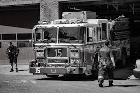 Fire Truck NYC Free Stock Photo - Public Domain Pictures