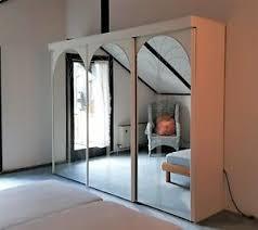 schlafzimmer spiegelschrank schiebetüren ebay kleinanzeigen