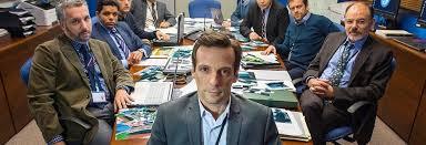 le bureau originale le bureau des légendes saison 2 of dans les coulisses d
