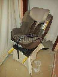 siege milofix bebe confort siège auto milofix bébé confort 0 plus à vendre à dans equipements