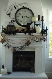Nightmare Before Christmas Halloween Decorations Ideas by 21 Stylish Living Room Halloween Decorations Ideas