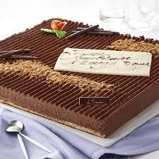 dessert pour 15 personnes trianon 15 parts gâteaux gâteaux desserts traiteur à la