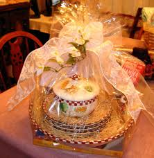 Unique Wedding Gift Basket Ideas New Shower Bridal Baskets For Guests
