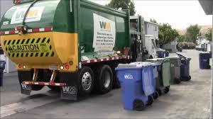 100 Garbage Truck Youtube Mack CNG Boys39 Stuff T Mack Trucks