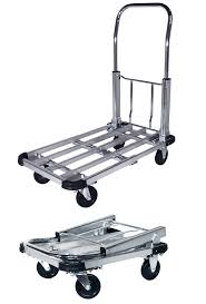 Hand Trucks R Us - RWM Collapsible Platform Truck - Item: PT-CA What Is The Difference Between A Dolly Hand Truck And Folding Trucks R Us Vestil Alinum Lite Load Lift With Winch Tools Best Image Kusaboshicom Gorgeous File Wesco Cobra 2 In 1 Side Jpg Wikimedia Magline Standard Hand Trucks Our Most Popular Units Ever Gmk81ua4 Gemini Sr Convertible Pneumatic Wheels Suncast Resin Standard Duty Platform 24 In Material Handling Equipment Supplier Delran Cosco 3 Position Plywood Dollies Wooden Thing