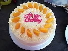 mascarpone pfirsich sahne torte