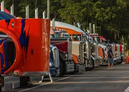 Show Truck Season Heats Up With 75 Chrome Shop Show This Weekend