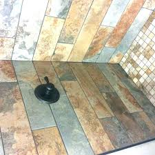 mosaic look tiles medium size of look porcelain tile shower wood