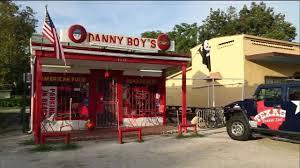 100 San Antonio Food Truck The Texas Bucket List Danny Boys In