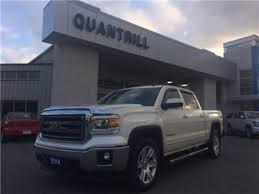 2014 GMC Sierra 1500 SLE Crew 4x4 + 20'S + Tow (Quantrill Chevrolet ... You Can Hate The Cadillac Escalade All Want Until Drive Tag Fr 2016 Elr To Receive Upgrades Report Used Chevy Gmc Buick Inventory Near Burlington Vt Biggs Cadillac News And Reviews 2015 Canyon Midsize Truck Cts Reviews Price Photos Specs Car 2014 Esv Information Photos Zombiedrive Esv Interior Inspirational 2019 2008 Giosautocare Only Brand In Red As Gm Posts Strong November Wardsauto Cool Sema Youtube News Radka Cars Blog