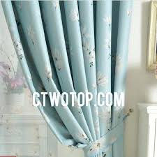 sky blue curtains teawing co