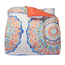 Twin Xl Dorm Bedding by Catalina Coral College Classic Twin Xl Comforter Dorm Bedding