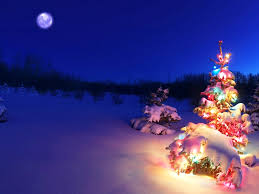 Osh Christmas Trees by Christmas Backgrounds For Computer Wallpapers Browse