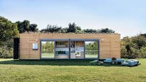 100 Container Dwellings 15 Prefab Shipping Homes