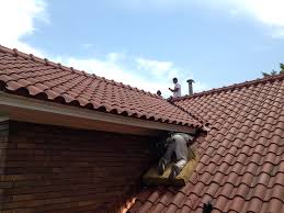 Ludowici Roof Tile Jobs by Carlon Roofing U0026 Sheet Metal Ludowici Spanish Tile Roof