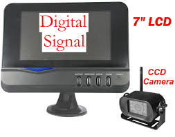 Digital Wireless Car Backup Camera Color 7 Inch Monitor RV Truck ... Chevrolet And Gmc Multicamera System For Factory Lcd Screen 5 Inch Gps Wireless Backup Camera Parking Sensor Monitor Rv Truck Backup Camera Monitor Kit For Busucksemitrailerbox Ebay Cheap Rearview Find Deals On Pyle Plcm39frv On The Road Cameras Dash Cams Builtin Ir Night Vision Rear View Back Up Amazoncom Cisno 7 Tft Car And Mirror Carvehicletruck Hd 1920 New Update Digital Yuwei System 43