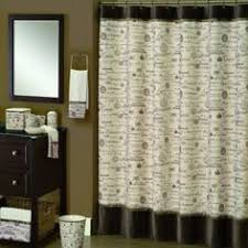 Bed Bath And Beyond Bathroom Curtain Rods by French Script