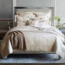 Yves Delorme Bedding by Yves Delorme Enlacer Collection Bloomingdale U0027s