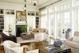 Coastal Living Room Sand Inspired Tones