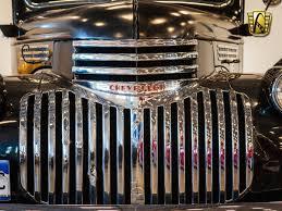 100 1946 Chevy Panel Truck Chevrolet For Sale 2215569 Hemmings Motor News