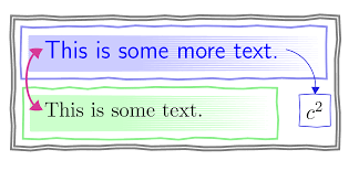 Text Decoration Underline Thickness by Customizing Fill And Line In Tikz Tex Latex Stack Exchange