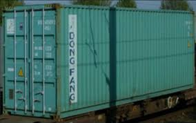 100 Shipping Container 40ft 40 S Storage Toronto Canada