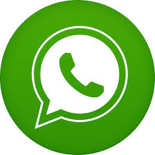 Whatsapp Icon Circle Iconset