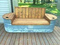100 wooden bench plans free directions diy farmhouse bench