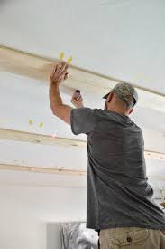 100 Cieling Beams DIY Faux Wood