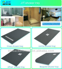 Shower Foam Base by High Density Foam Shower Base Buy High Density Foam Shower Base