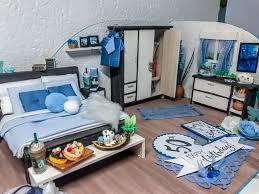 diy geldgeschenk mini schlafzimmer bienchenweb diy