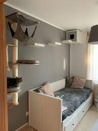 schlafzimmer idee sonja weihermann katz eund hund